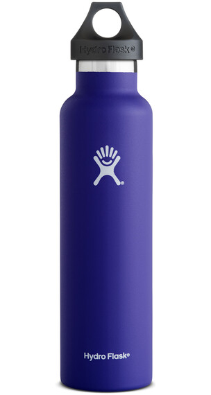 Hydro Flask Standard Mouth Insulated 710ml Plum
